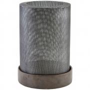 House Doctor - Bash Laterne H 27,5 cm, Ø 20 cm
