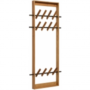we do wood - Coat Frame Garderobe