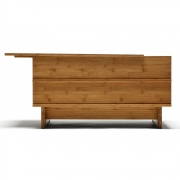 we do wood - Correlations Bench/Storage