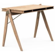 we do wood - Field Desk Schreibtisch
