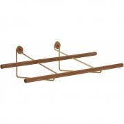 we do wood - Shoe Rack Mini Schuhregal