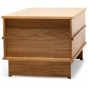 we do wood - Correlation Bank Eiche