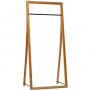 we do wood - Framed Aufhänger