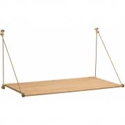 we do wood - Loop Schreibtisch