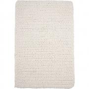 House Doctor - Crochet Tapete
