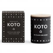 Skandinavisk - Mini Scented Candle Koto (Home)