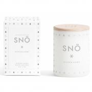 Skandinavisk - Seasonal Mini Duftkerze Snö (Snow)