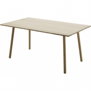 Skagerak - Georg Dining Table