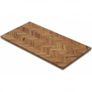 Skagerak - Sild Cutting Board/Serving Tray 50 x 25 cm