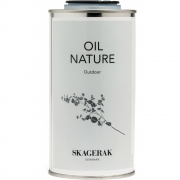Skagerak - Oil for wood products Outdoor