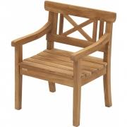 Skagerak - Drachmann Chair Outdoor