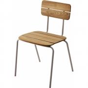 Skagerak - Flux Chair Outdoor