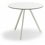 Skagerak - Overlap Tisch rund Outdoor