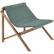 Skagerak - Aito Loungesessel Outdoor