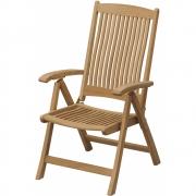 Skagerak - Columbus Chair Teak Outdoor