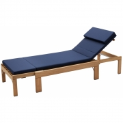 Skagerak - Pad for Riviera Sun Bed