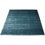 Massimo - Bamboo carpet 240x170 cm | Stiffkey Blue
