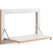 Ambivalenz - Fläpps Regal 60x40 cm Weiß