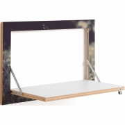 Ambivalenz - Fläpps Shelf 60x40 cm