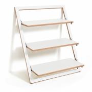 Ambivalenz - Fläpps Leaning Shelf