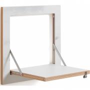 Ambivalenz - Fläpps Regal 40x40 cm Vallunaraju – Joe Mania