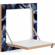 Ambivalenz - Fläpps Regal 40x40 cm