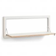 Ambivalenz - Fläpps Regal 100x40 cm
