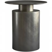 101 Copenhagen - Pillar Couchtisch Zink