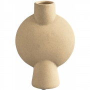 101 Copenhagen - Sphere Vase Bubl Mini Sand