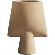 101 Copenhagen - Sphere Vase Square Mini Sand