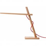 Pablo - Clamp Mini Tischleuchte