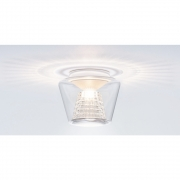 Serien Lighting - Annex Ceiling Lamp S Crystal LED