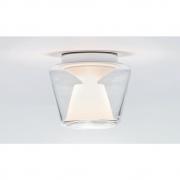 Serien Lighting - Annex Ceiling S Opal LED 2700K