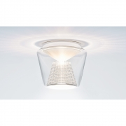 Serien Lighting - Annex Ceiling Lamp M Crystal LED