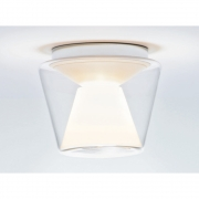 Serien Lighting - Annex Ceiling Lamp M Opal LED