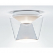 Serien Lighting - Annex Ceiling Lamp M Polished LED