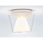 Serien Lighting - Annex Ceiling M Halogen Opal