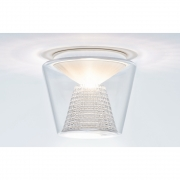 Serien Lighting - Annex Ceiling Lamp L Crystal LED