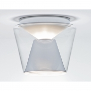 Serien Lighting - Annex Ceiling Lamp L Polished LED