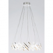 Serien Lighting - Zoom 1 suspension LED
