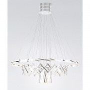 Serien Lighting - Zoom 3 suspension halogène