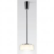 Serien Lighting - Curling Tube suspension M LED