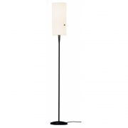 Serien Lighting - Club Floor Lamp M Halogen