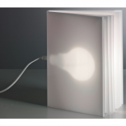 Tecnolumen - BookLight lampe de table