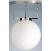 Tecnolumen - Bauhaus DMB 26 Celing Lamp 35 cm | Nickel plated