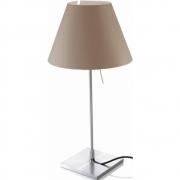 Luceplan - Costanzina Table Lamp Smart Yellow | Alu