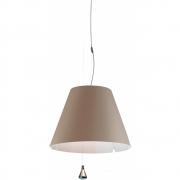 Luceplan - Costanza Pendelleuchte LED