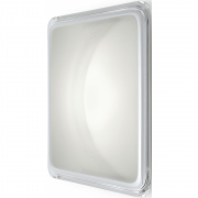 Luceplan - Illusion Wall/Ceiling Lamp LED