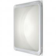 Luceplan - Illusion Wand-/Deckenleuchte LED