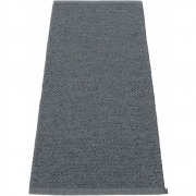 Pappelina - Svea Rug Granite | 60 x 150 cm